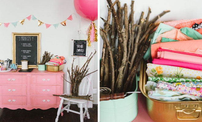 Diy Hen Party Decor Ideas