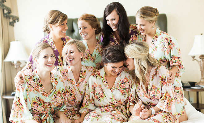How To Plan A Glamorous Hen Night Pj Party Henorstag