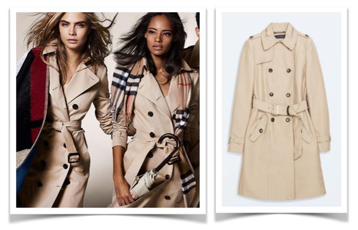 Designer Fashion Versus High Street Henorstag