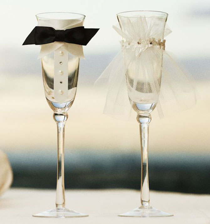 Hen Party Wine Glasses