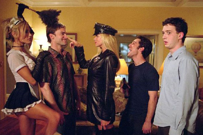 6 Stag Party Films You Must Watch 2