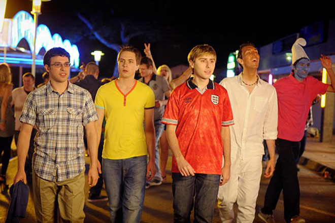6 Stag Party Films You Must Watch 3