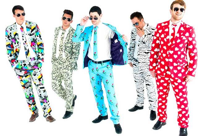 Stag Do Themes Oppo Suits Jpg