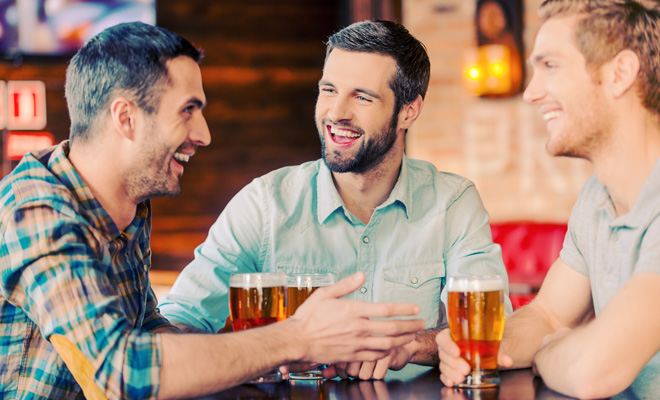 Top Pub Crawl Ideas for a Stag Do Revealed | HenorStag