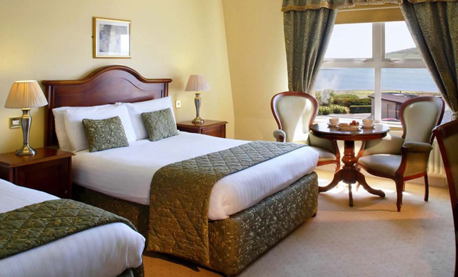 Dingle Skellig Hotel and Spa