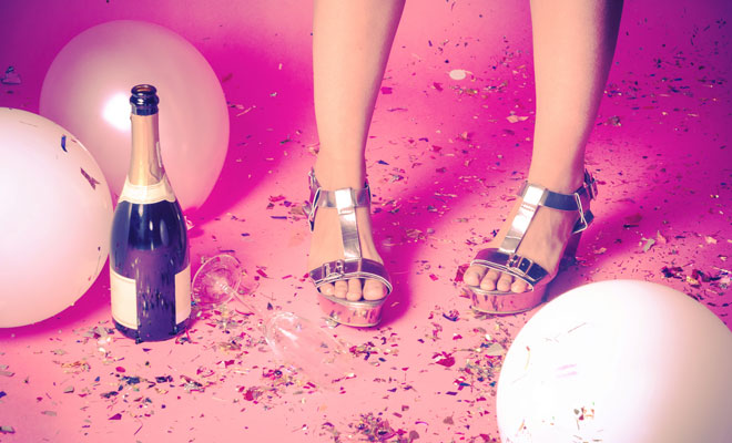 Hen Party At Home Ideas: Personalised Hen Party Ideas