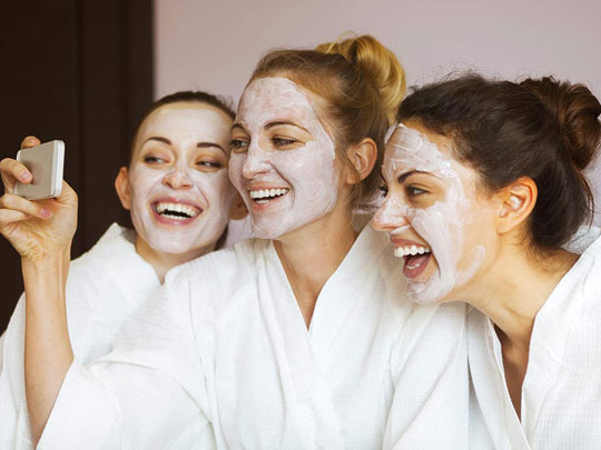 Sperrin Dippity Spa Package Omagh
