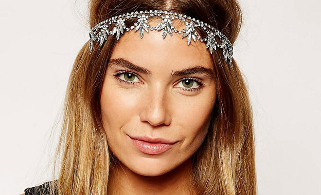 Head Piece Hen Party Inspiration