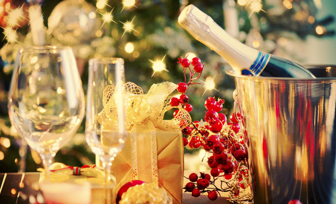 Magical Christmas Hen Party Ideas