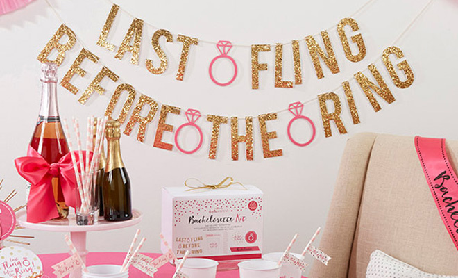 9 Unique Hen Party Decoration Ideas