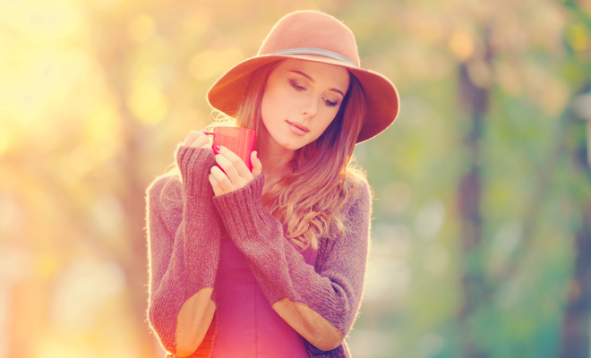 Autumn Inspired Girly Days and Getaways
