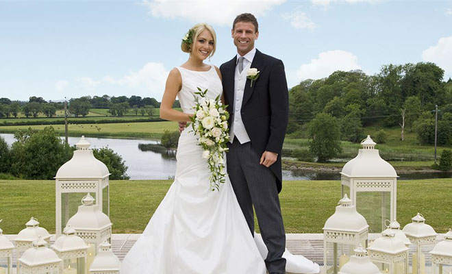 Wedding Showcase at Killyhevlin Lakeside Hotel