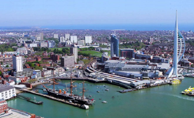 Portsmouth Hen Party Guide