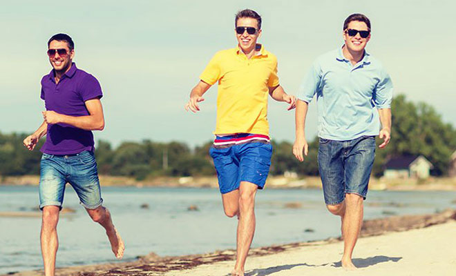 9 Packing Tips for a Foreign Stag Do