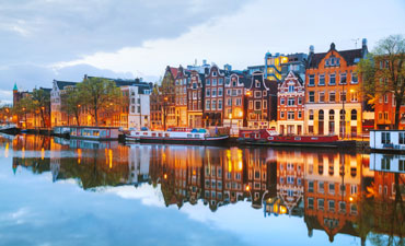Amsterdam Stag Do Packages