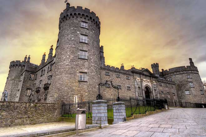 Kilkenny Stag Do Packages