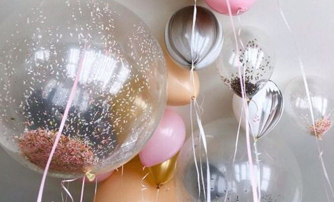 Amazing Hen Party Balloon Ideas