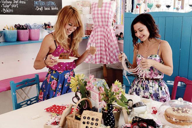 10 Crafty Hen Party Ideas