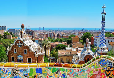 Barcelona Stag Do Packages