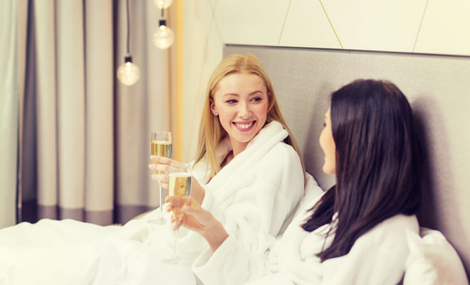 Hen Party Activities for Mature Hens